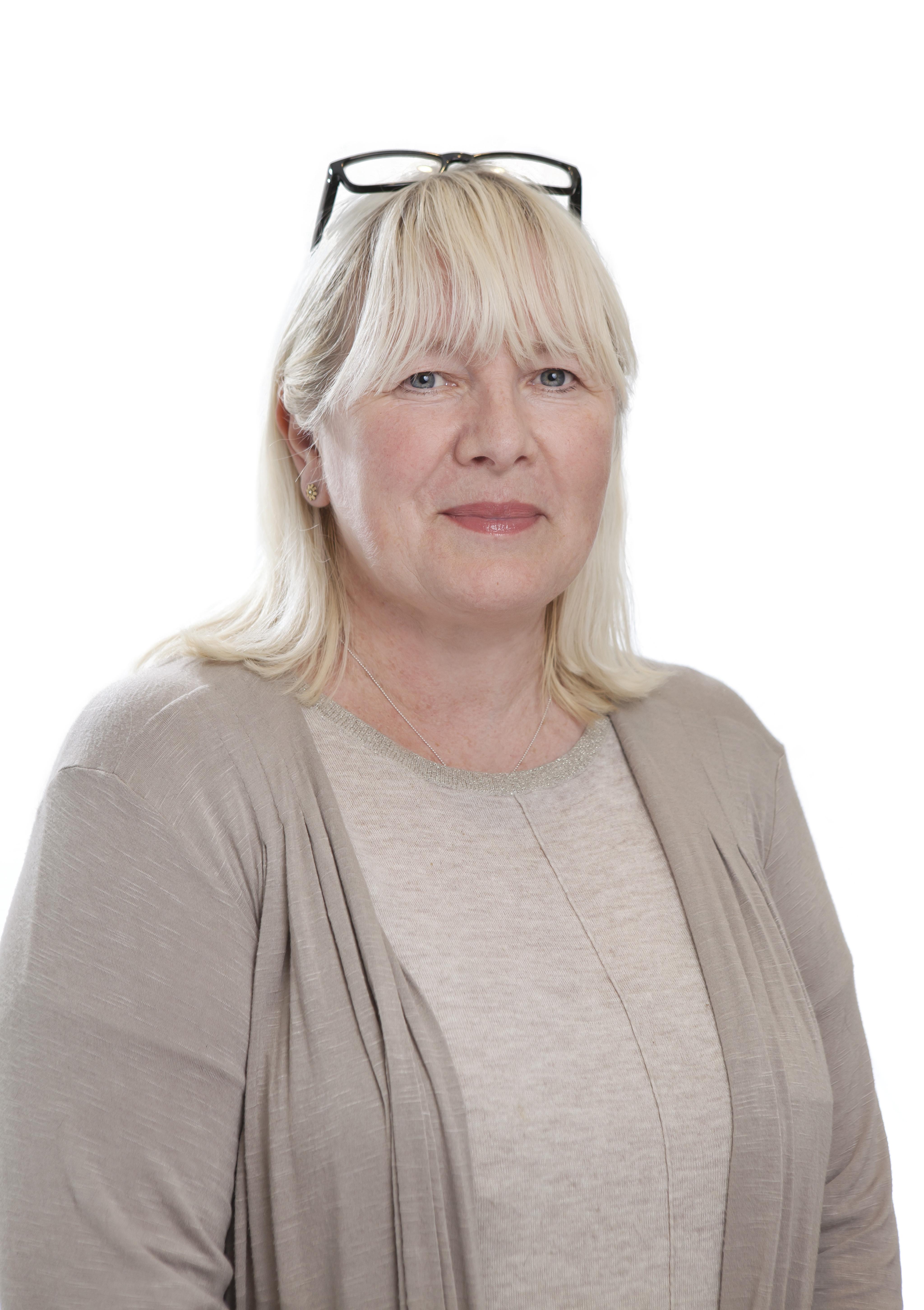 Manager of Poppleton library