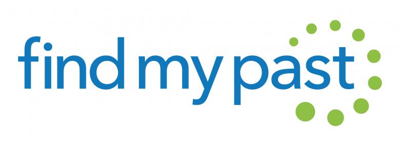 Find My Past logo