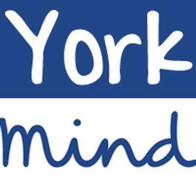 York Mind logo