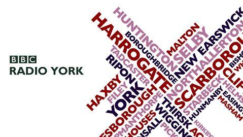 Radio York logo
