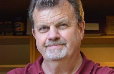 Robert Powell Community Director