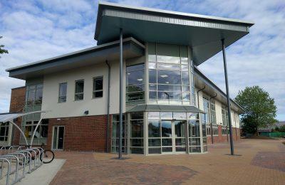 Burnholme Centre Image