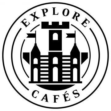Explore Cafes Logo