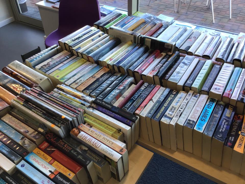 booksale image