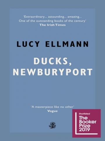Ducks Newburyport Ebook