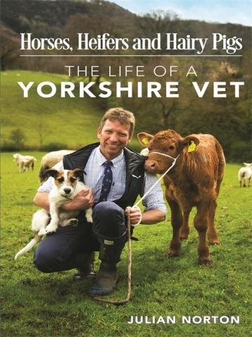 Yorkshire Vet Ebook
