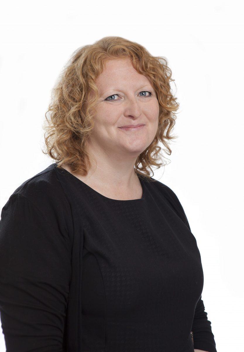 Sarah Garbacz, Chief Operating Officer